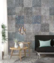 New Materials INK7070 Marrakech