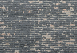 Painted bricks XXL4-067 Komar