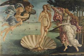 @Walls fotobehang Geboorte van Venus MS-5-0249