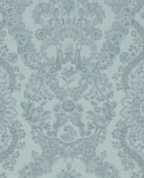 Eijffinger Pip Studio IIII behang 375042 Lacy Dutch Blue