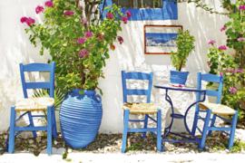 @Walls fotobehang Traditioneel Grieks 0087