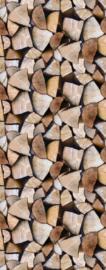 Fotobehang NW  47261 houten blokken