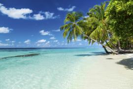 @Walls fotobehang paradise beach 0215