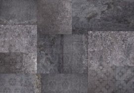 Ambra nera XXL4-062 Komar