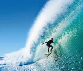 PhotowallXL surfing 158852