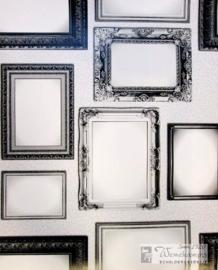 Frame W10MFRAM01 lijsten behang