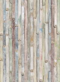 Vintage Wood 4-910 Komar
