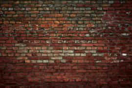@Walls fotobehang stenen muur 0166