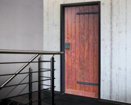Oberberg 20-007 deursticker