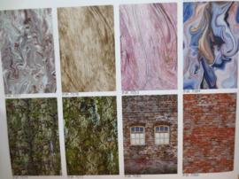 New Materials INK7074 Bois de Boulogne