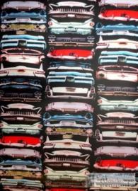 V.I.P. 623005 cadillac autobumper behang
