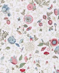 Eijffinger Pip Studio IIII behang 375000 Spring To Life White