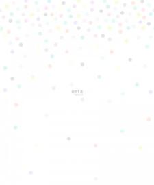 PhotowallXL confetti dots 158858 stippen