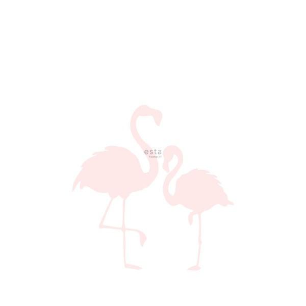 PhotowallXL flamingos 158838
