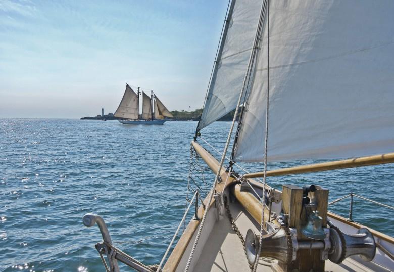 Sailing 8-526 Komar