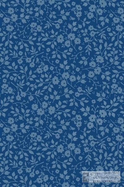 Eijffinger Pip Studio II behang 313045 Lovely Branches blauw