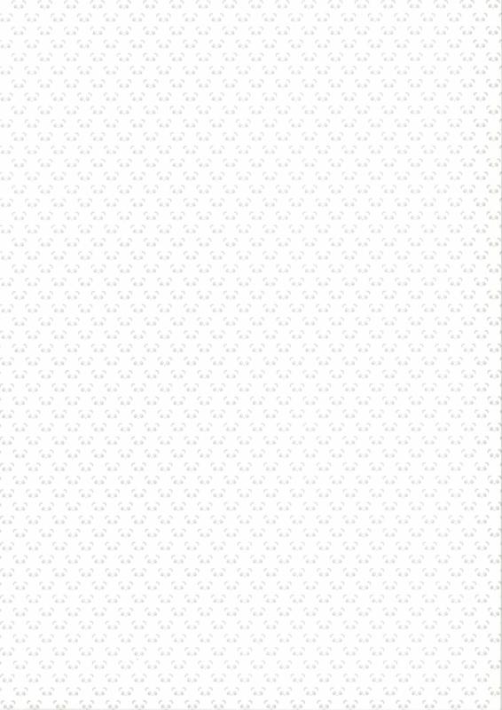 Fabs world 67101-2 panda behang
