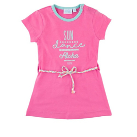 tuniek: Sun dance pink
