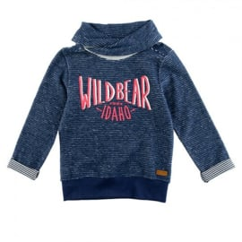 sweater: Wildbear