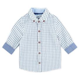 hemd: Classic checkered
