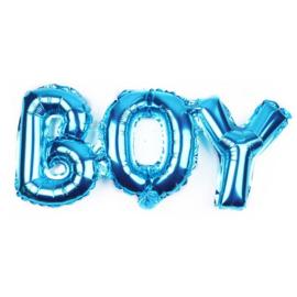 ballon: BOY