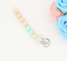 tutketting hout: Simply mint