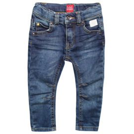 broek: Sweat jeans