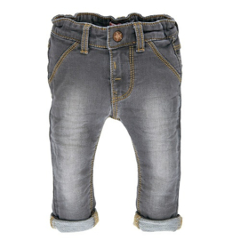 broek: Grey denim boys