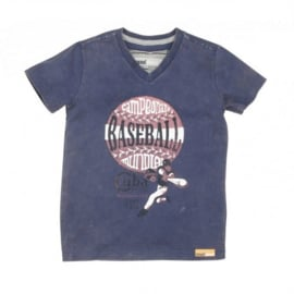 T-shirt: Baseball