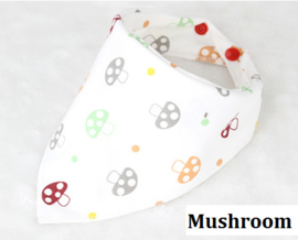 slabber: Mushroom