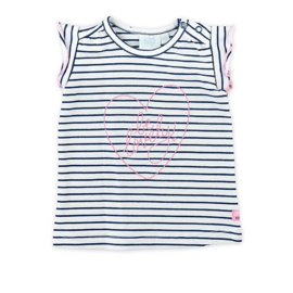 T-shirt: Pretty stripes