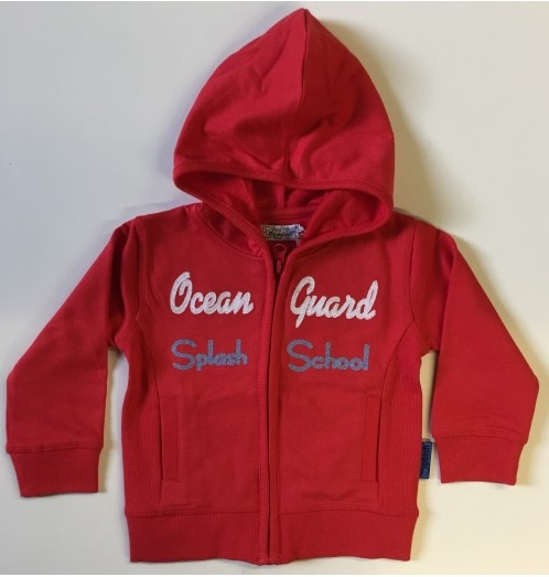 ritshoodie: Splash school