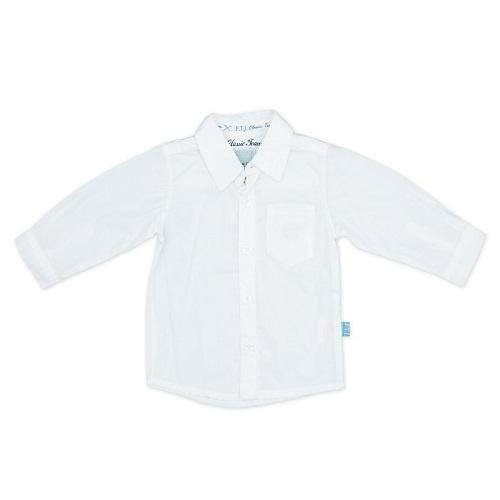 hemd: Classic white