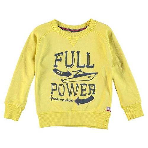 sweater: Full power