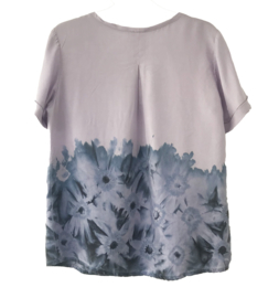 Top Lilac Navy Flowers