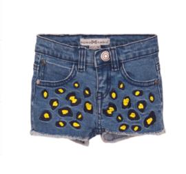 Koko Noko jeans Short print