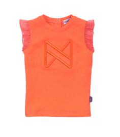 Koko Noko shirt Orange