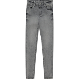 Raizzed high waist super skinny Blossom grey