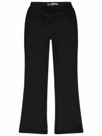Raizzed flared pants Porto black