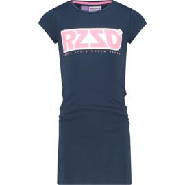 Raizzed jurk Malaga Dark blue