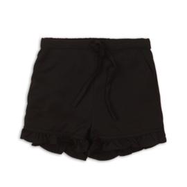 DJ Dutchjeans shorts zwart