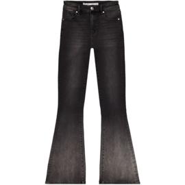 Raizzed flared jeans Black stone