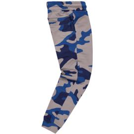 Raizzed jog pants Sebring Dark Blue all over