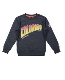 DJ Dutchjeans sweater print