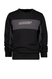 Raizzed sweater Northwood Deep Black