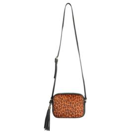 Tas Leopard Orange