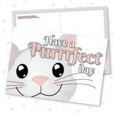 Have A Purrrfect Day