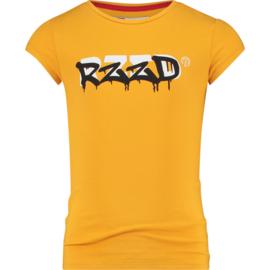 Raizzed t-shirt Salzburg yellow