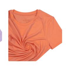 Raizzed t-shirt Hazelle Peach glow