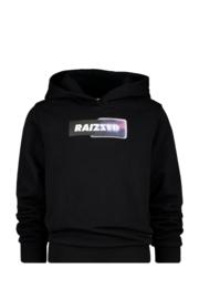 Raizzed hoodie New Brighton Deep black